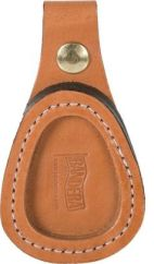 Leather Boot Saver - Brown